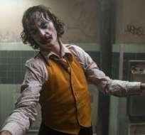 """""""Joker"""" se estrena este viernes en varios países."""