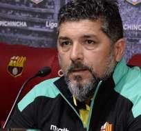 Leonardo Ramos, estratega de BSC.