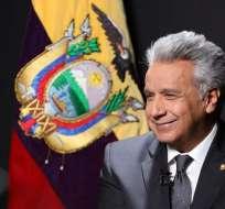 Jefe de Estado no cree que Correa llegue a lanzarse como candidato a elecciones. Foto: Archivo Flickr