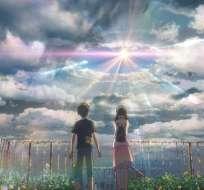El director Makoto Shinkai llegará a América.