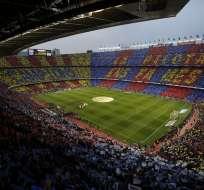 La petición es debido a los problemas que hay en Cataluña. Foto: Pau Barrena / AFP