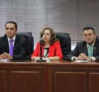 Jueces rechazaron recurso de casación presentado por exvicepresidente. Foto: Fiscalía