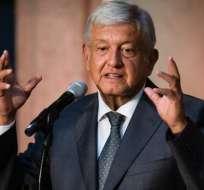 El presidente Andrés Manuel López Obrador defendió la decisión de liberar a Ovidio Guzmán.