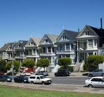 La mayoría de casas serán construidas en California. Foto: Pixabay