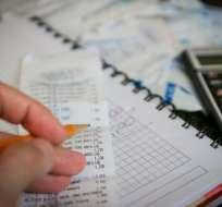 El Estado pretende recaudar 731 millones de dólares para el año 2020. Foto: Pixabay