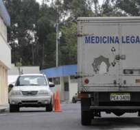 Un hombre se suicidó en un hospital en Quito. Foto: Archivo - Referencial