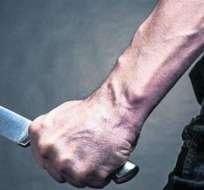 El hombre apuñaló a la víctima por once ocasiones. Foto: Pixabay