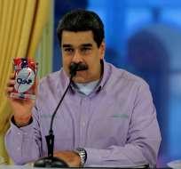 Así lo dijo una funcionaria peruana, tras las protestas ocurridas en varios países. Foto: Archivo AFP