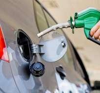 El diálogo para elaborar decreto que regule el subsidio a combustibles continúa. Foto referencial