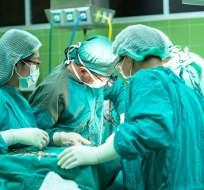 Los médicos trasplantaron el pene, escroto y parte de la pared abdominal de un donante fallecido. Foto: Pixabay (referencial)