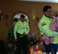 Asesinan a una mujer y venden a su bebé por $3.000 en Guayaquil. Foto: API