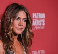 La foto de la actriz al natural ha derretido a sus fanáticos. Foto: Archivo AFP