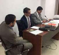Fiscalía pidió cambiar delito de terrorismo en 4 procesos abiertos tras protestas. Foto: Jaqui Rodas