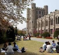 Mil ecuatorianos han realizado estudios en Corea del Sur.