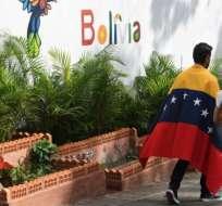 La oposición esperaba un efecto contagio desde Bolivia que, por ahora, no se ha producido.