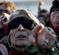Chile. Foto: AFP