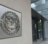 Directorio del FMI se reunirá el 19 de diciembre para aprobar o no ese monto. Foto: Archivo AFP