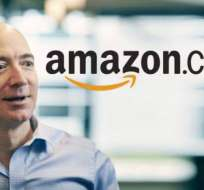 Jeff Bezos, creador de Amazon.