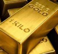 El oro, uno de los activos considerados refugio por parte de los inversores, alcanzó anoche nuevos máximos.