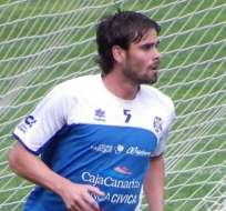 Liga de Quito confirmó a su tercer refuerzo extranjero