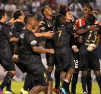 Liga de Quito presentará su plantel el 21 de enero