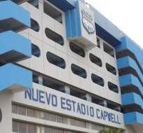 Emelec realiza elecciones para el período 2012-2016