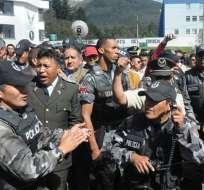 ONU: Revuelta del 30S amenazó el orden democrático