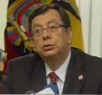 Carlos Ramírez fue elegido Presidente de la CNJ