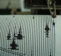 Un terremoto de 5,4 grados sacude norte de Italia