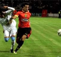 Deportivo Cuenca ganó en su Noche Colorada