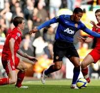 Chelsea y Liverpool avanzan en la Copa inglesa de fútbol