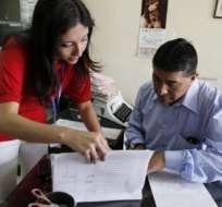 Dirigentes judiciales de Azuay y Esmeraldas reprueban evaluaciones