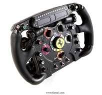 La escudería Ferrari presentó su nuevo monoplaza F2012