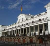 Gobierno analizará pedido de Comisión Interamericana de Derechos Humanos