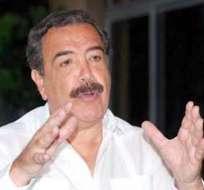 Alcalde Nebot informó se erigirá una columna a León Febres-Cordero