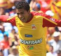Joao Rojas tiene de hijo a Cruz Azul y le da el liderato a Monarcas