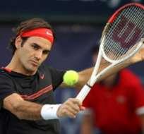 Djokovic-Murray y Federer-Del Potro serán la semifinales en Dubai