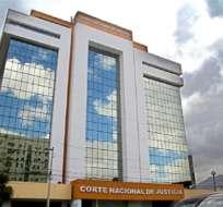 Judicatura posesionó a 21 magistrados en la Corte Nacional de Justicia