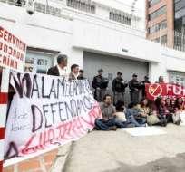 China afirma que sus inversiones benefician al Ecuador