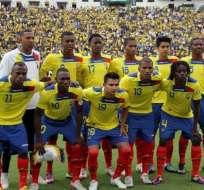 España sigue liderando el ránking FIFA; Ecuador ganó un puesto