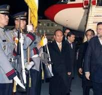 Comienza Cumbre Nuclear de Seúl advirtiendo a Corea del Norte e Irán