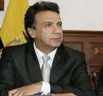 Lenin Moreno se abstiene de participar en liberación de rehenes