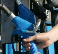 En el país se distribuirán gasolinas de mejor calidad desde abril