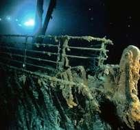 Los restos del Titanic pasan a estar protegidos por la Unesco