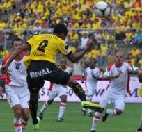 Barcelona y LDUQ buscarán la victoria y la punta del campeonato ecuatoriano
