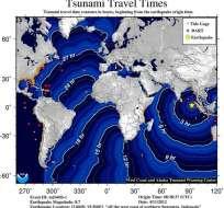 Desaparece riesgo de nuevo tsunami en el Océano Índico como el de 2004