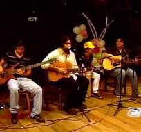 Música y poesía en tributo al periodista Fernando Artieda