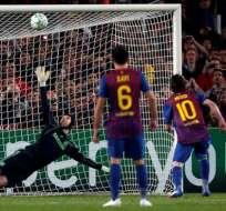 Chelsea avanza a la final tras empatar 2-2 con el FC Barcelona