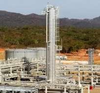 Brasil puede alcanzar autosuficiencia en gas natural en cinco años