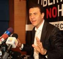 Empresarios de Ecuador piden reanudar negociaciones con la UE